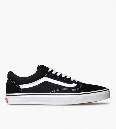 Vans Vans Old Skool Classic Black White