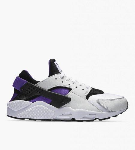Nike Nike Air Huarache Run '91 QS Black Purple Punch Black White