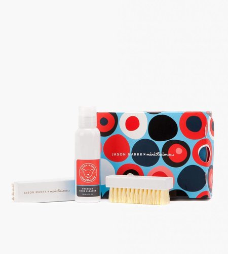 Jason Markk Jason Markk x MINI:LICIOUS Box Cleaning Kit