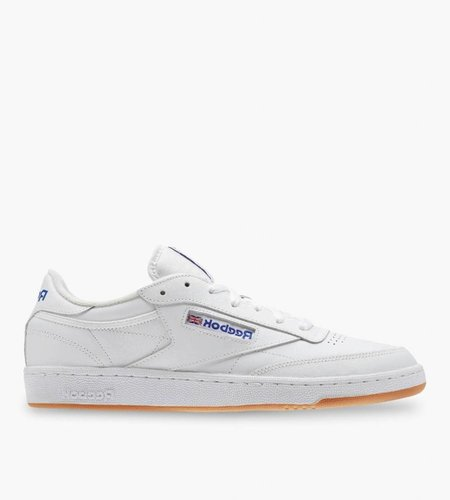 Reebok Reebok Club C 85 White Royal Gum