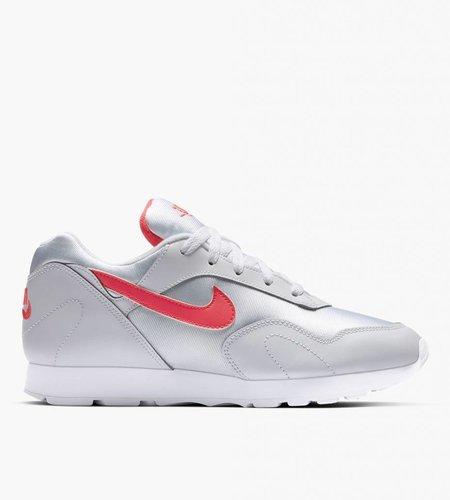 Nike Nike NSW W Outburst OG White/White/Solar Red