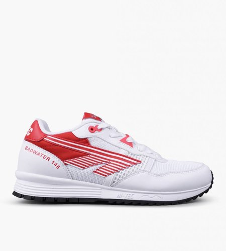 Hi-Tec Hi-Tec HTS Badwater 146 ABC White Red