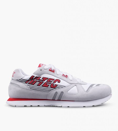 Hi-Tec Hi-Tec HTS Neon Shadow White Red