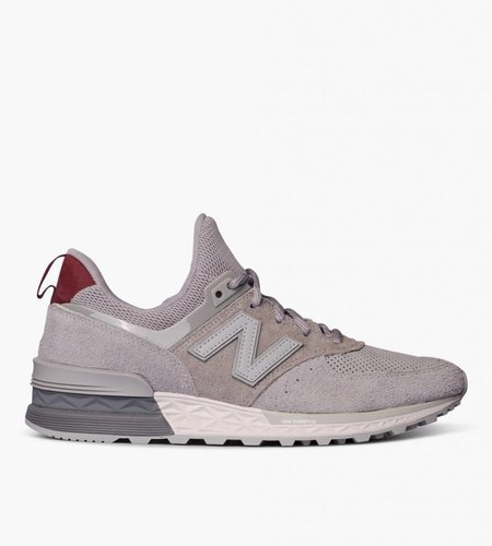 New Balance New Balance MS5740F Always Grey