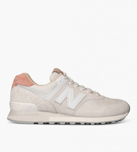 New Balance New Balance ML574OR Sea Salt White Beige