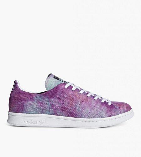 Adidas Adidas Pharrell x adidas Stan Smith Hu Holi Chalk Coral
