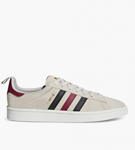 Adidas Adidas Campus Clear Brown Black Ruby