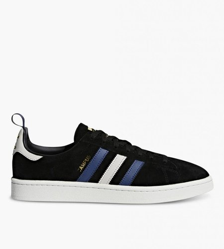 Adidas Adidas Campus Black Brown Noble Indigo