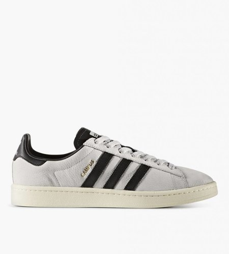 Adidas Adidas Campus Gray Two Core Black