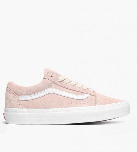 Vans Vans Old Skool Heringbone Lace Pink