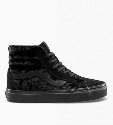 Vans Vans Sk8 Hi Reissue Velvet Black
