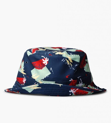 Carhartt Carhartt Anderson Bucket Hat Sub Blue