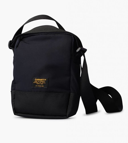 Carhartt Carhartt Military Shoulder bag Dark Navy black
