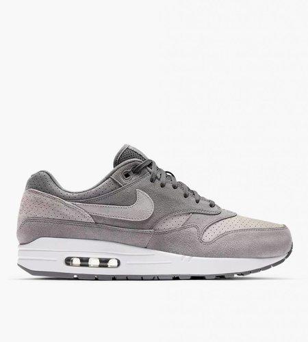 Nike Nike Air Max 1 Premium Cool Grey Wolf Grey White