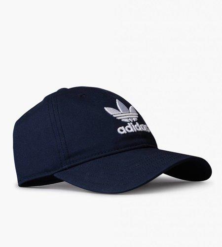 Adidas Adidas TREFOIL CAP         CONAVY/WHITE