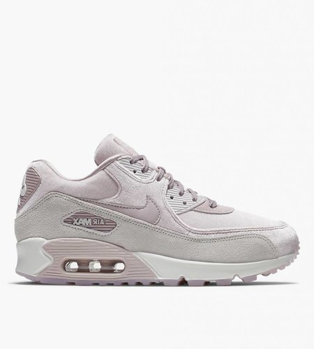 Nike Nike WMNS Air Max 90 LX Particle Rose Solid Gray Summit White