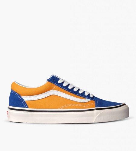 Vans Vans Ua Old Skool 36 DX Anaheim Factory OG Blue OG Gold