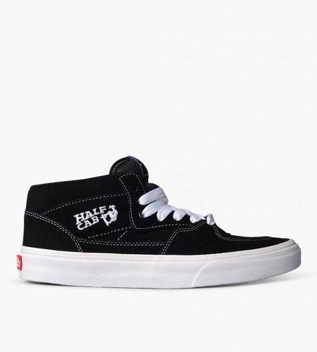 Vans Vans Ua Half Cab Black White