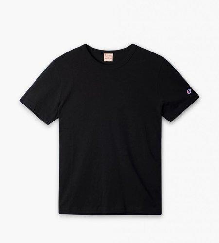 Champion Champion Crewneck T-shirt Black