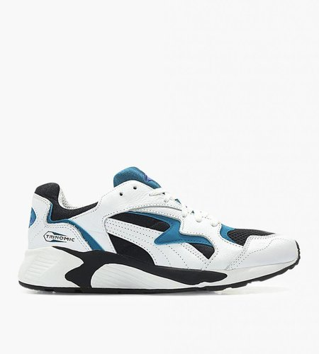 PUMA Puma Prevail OG Black White Ocean