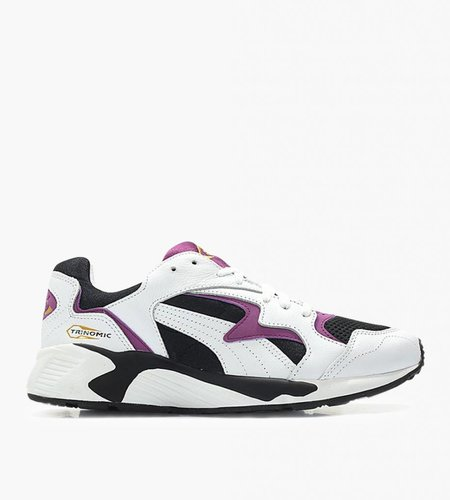 PUMA Puma Prevail OG Black White Grape