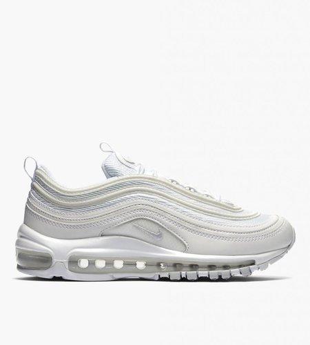 Nike Nike W Air Max 97 White White Pure Platinum Blanc Platine Pur Blanc