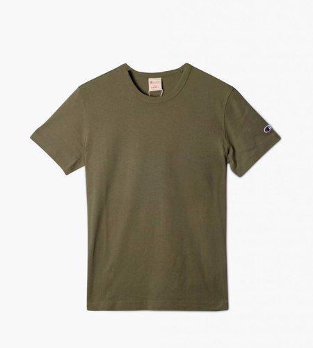 Champion Champion Crewneck T-shirt Green