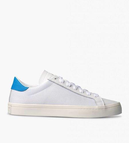 Adidas Adidas Courtvantage White White Bright Blue