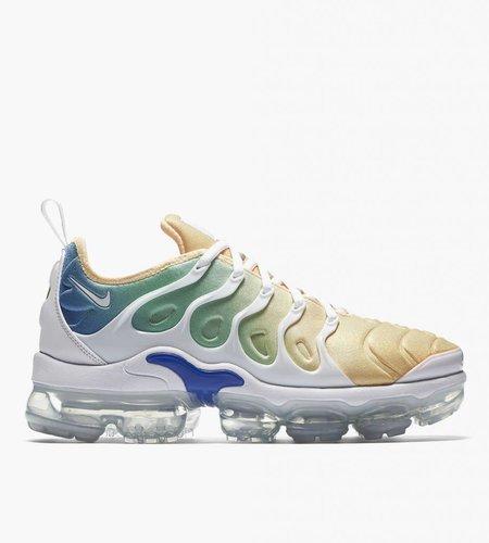 Nike Nike W Air VaporMax Plus White Light Menta Tinte mandarina White