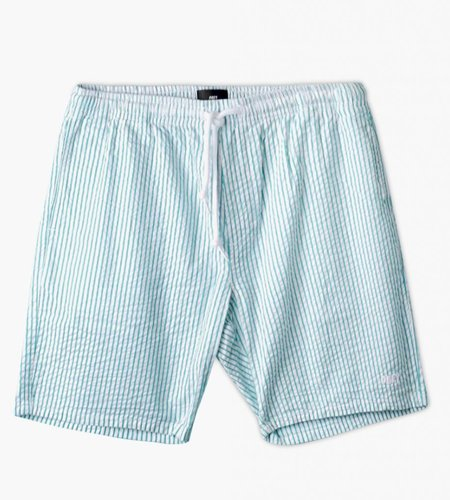 Obey Obey Cypress Short Teal