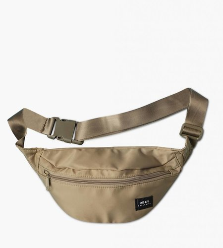 Obey Obey Controller Waistpack Canteen