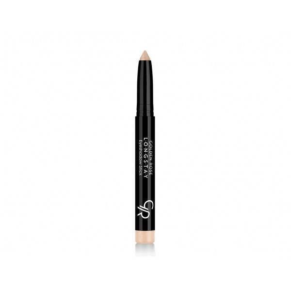 Golden Rose GOLDEN ROSE LONGSTAY EYESHADOW STICK 3 CREAMY