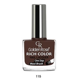 Golden Rose RICH COLOR NAGELLAK 115