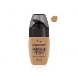 Golden Rose PERFECT FINISH LIQUID FOUNDATION 61