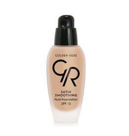 Golden Rose FLUID FOUNDATION 35