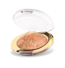 Golden Rose Terracotta Blush-On 4