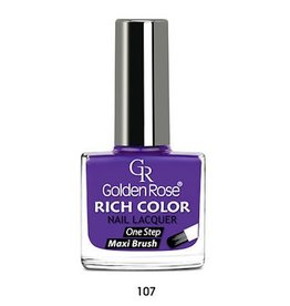 Golden Rose RICH COLOR NAGELLAK 107