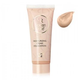 Golden Rose Moisturizing Cream Foundation  8