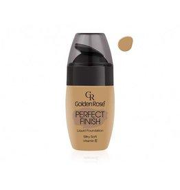 Golden Rose Perfect Finish Liquid Foundation 62