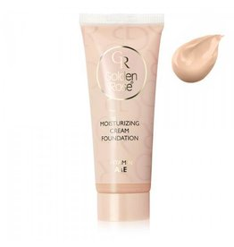 Golden Rose Moisturizing Cream Foundation  7