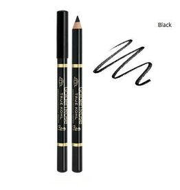 Golden Rose True Kohl Eyeliner Black