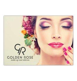 Golden Rose Consumenten Catalogus