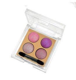 Golden Rose Golden Rose Wet & Dry Eyeshadow 6