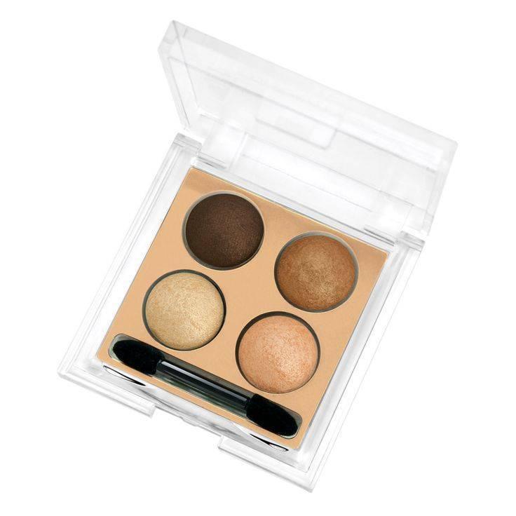 Golden Rose Golden Rose Wet & Dry Eyeshadow 4