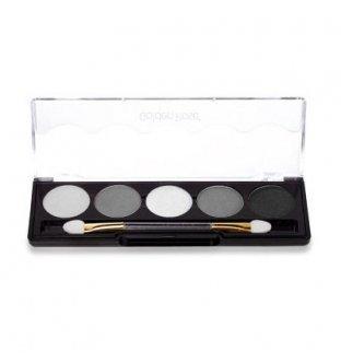 Golden Rose Pro Palet Eyeshadow 104