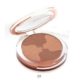 Golden Rose Mineral Bronze Powder 1