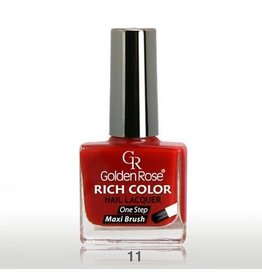 Golden Rose RICH COLOR NAGELLAK 11