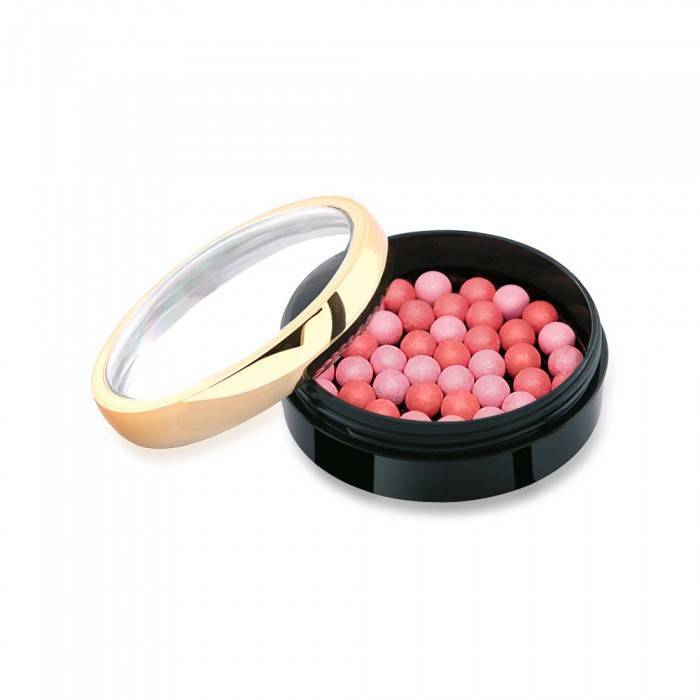 Golden Rose GOLDEN ROSE BALL BLUSHER 3