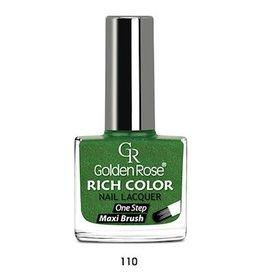 Golden Rose RICH COLOR NAGELLAK 110