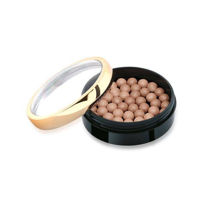 Golden Rose GOLDEN ROSE BALL BLUSHER 2